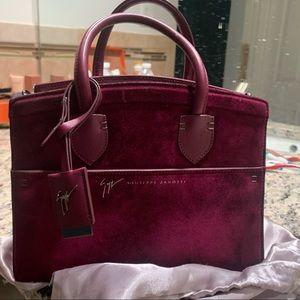 Giuseppe Zanotti authentic bag